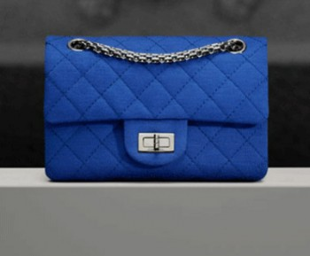 Chanel Reissue (Шанель Решу) 2.55